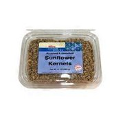 Tops Wholesome Snacks Roasted & Salted Sunflower Kernels