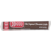 Necco Wafers Chocolate Wafer, The Original
