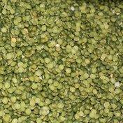 Bulk Organic Split Green Peas