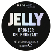 Rimmel London Bronzer, Jelly, Paradise 001