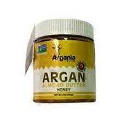 Argania Butter Honey Argan Almond Butter