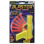 Ja-Ru Inc. Blaster, Power Series
