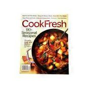 Fine Cooking Roasting Magazine Chicken Beef Vegetables Holiday Meals Recipes