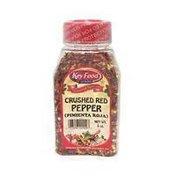 Key Food Crushed Red Pepper