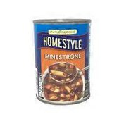 Chef's Cupboard Minestrone Soup