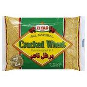 Ziyad Cracked Wheat