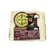 Ponce De Leon Trading Company Manchego Cheese
