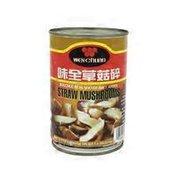Wei Chuan Straw Mushrooms
