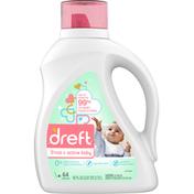 Dreft Detergent, Stage 2: Active Baby