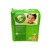 Comforts For Baby Size 5 Comfortable Fit Diapers