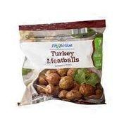 Fit & Active Turkey Meatballs