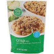Food Club Crisp Mix