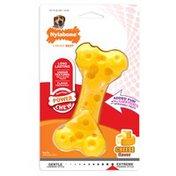 Nylabone Dura Chew Wolf Size Bone Chew Toy