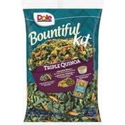 Dole Bountiful Salad Kit, Triple Quinoa
