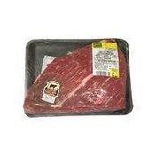 Certified Angus Beef First Cut Brisket