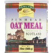 Hamlyns Oat Meal, Pinhead