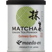 Maeda En Green Tea Powder, Matcha