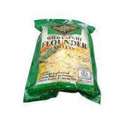 Cape Gourmet Flounder Fillet