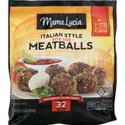 Mama Lucia Italian-Style Mini Meatballs