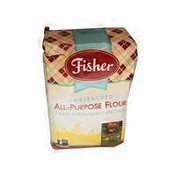 Fisher Shepherd's Grain All Purpose Flour