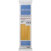 DeLallo Spaghetti, Thin