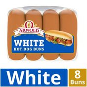 Brownberry/Arnold/Oroweat Select Hot Dog Rolls