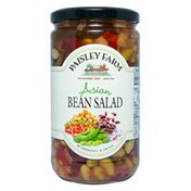 Paisley Farm Asian Bean Salad