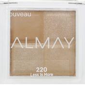 Almay Eyeshadow, Less is More 220