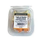 Kings Apple & Cheddar Cheese Snack