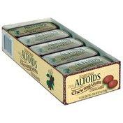 Altoids Chewing Gum, Sugar Free, Cinnamon