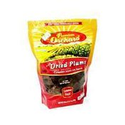 Premium Orchard Dried Plums