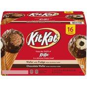 Kit Kat Ice Cream Cones Variety Pack