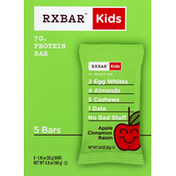 RXBAR Protein Bar, 7 Gram, Cinnamon Apple Raisin