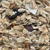 Back Roads Granola Organic Gluten Free Granola