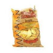 El Sabroso Round Tortilla Chips