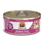Weruva Mideast Feast Wet Cat Food Full Case