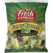 Fresh Express Salad, Fancy Greens