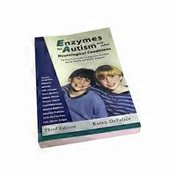 Avanti Enzymes for Autism & Other Neurological Conditions