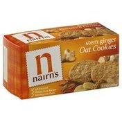 Nairn's Oat Cookies, Stem Ginger