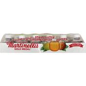 Martinelli's Juice, Apple