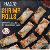 Handy Shrimp Rolls