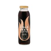 Limitless Salted Caramel Cold Brew Coffee