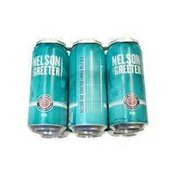 Pizza Port Brewing Co Nelson the Greeter IPA