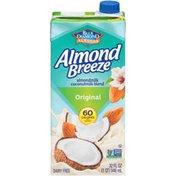 Almond Breeze Almond Coconut Original Almondmilk