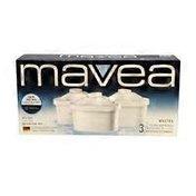 Mavea 3 Matrix Filter Cartridges