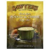 Sawyers Soup Mix, Premium, Irish Style Potato & Cheese