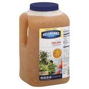 Hellmann's Light Italian, Jug