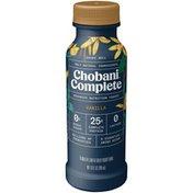 Chobani Complete Greek Yogurt Vanilla Shake