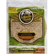 La Tortilla Factory Smart & Delicious Multi Grain Soft Wraps