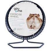 "You & Me 5"" Hamster Exercise Wheel"